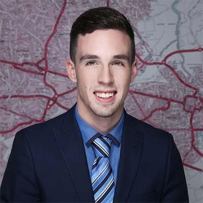 Ryan Lewis - Branch Manager